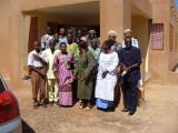 Membres de l'Assemblée générale