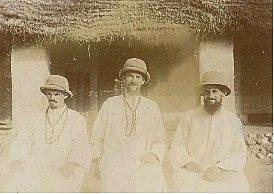 Jirapa, 1930