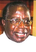 Most Rev. Lucas Abadamloora Bishop of Navrongo-Bolgatanga