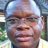 Père Cyriaque Mounkoro