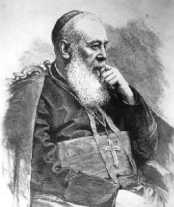 Cardinal Charles Lavigerie