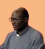 Monseigneur Augustin Traoré, évêque de Ségou
