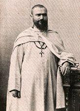P. Augustin Hacquart