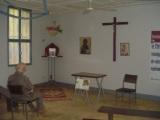 chapelle du Pélican