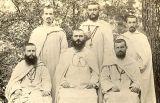 caravane de 1898 vers les Soudan