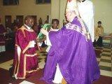 Ordination diaconale en 2005